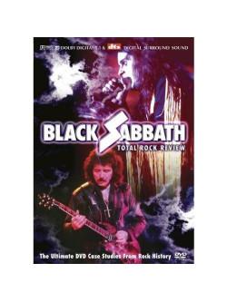 Black Sabbath - Total Rock Review