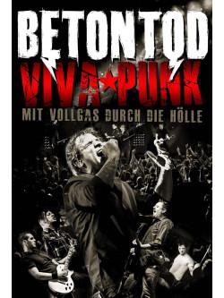 Betontod - Viva Punk (Dvd+Cd)