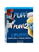Puffi - Collezione 3 Film (3 Blu-Ray)