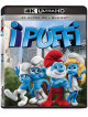 Puffi (I) (Blu-Ray 4K Ultra HD+Blu-Ray)