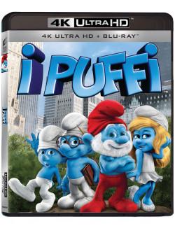 Puffi (I) (Blu-Ray 4K Ultra HD+Blu-Ray)