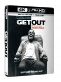Scappa - Get Out (Blu-Ray 4K Ultra HD+Blu-Ray)