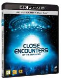 Incontri Ravvicinati Del Terzo Tipo (SE 40° Anniversario) (Blu-Ray 4K Ultra HD+Blu-Ray)