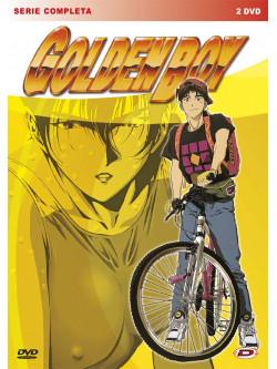 Golden Boy (2 Dvd)