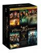 Pirati Dei Caraibi Collection 1-5 (5 Dvd)