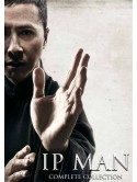 Ip Man Complete Collection (5 Blu-Ray)