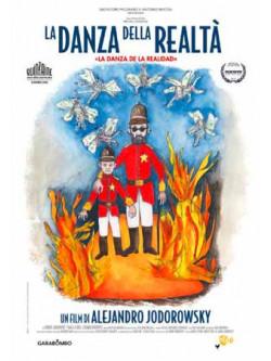 Danza Della Realta' (La)