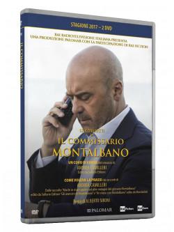 Commissario Montalbano (Il) - Stagione 2017 (2 Dvd)