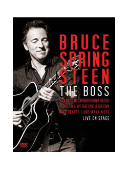 Bruce Springsteen - The Boss Live