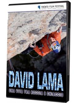 David Lama - Una Vita Tra Roccia E Ghiaccio