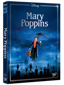 Mary Poppins (New Edition)