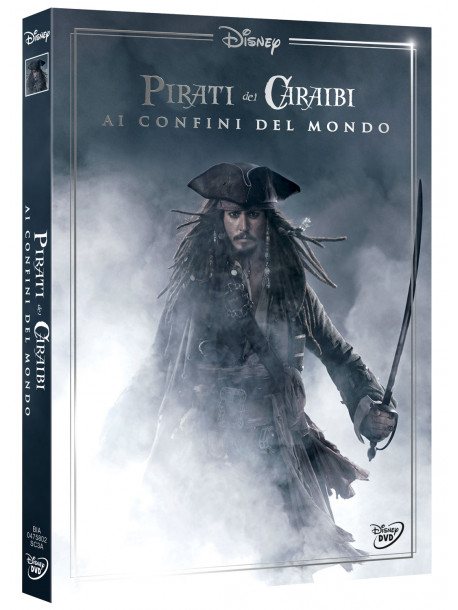 Pirati Dei Caraibi - Ai Confini Del Mondo (New Edition)