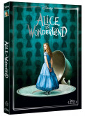 Alice In Wonderland (Live Action) (New Edition)