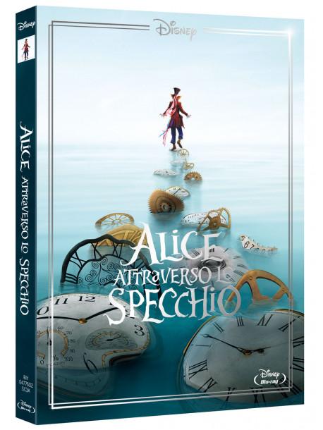 Alice Attraverso Lo Specchio (New Edition)