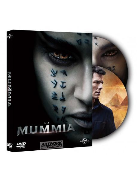 Mummia (La) (2017) (2 Dvd)