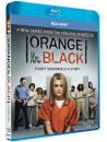 Orange Is The New Black - Stagione 01 (4 Blu-Ray)