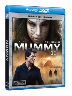 Mummia (La) (2017) (Blu-Ray 3D + Blu-Ray)