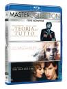 Eddie Redmayne Master Collection (3 Blu-Ray)