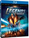 Dc'S Legends Of Tomorrow - Stagione 01 (2 Blu-Ray)