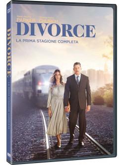 Divorce - Stagione 01 (2 Dvd)