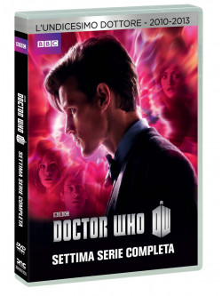 Doctor Who - Stagione 07 New Edition