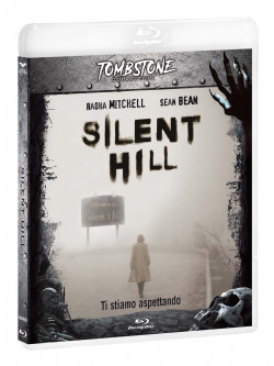 Silent Hill (Tombstone Collection)