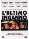 Ultimo Inganno (L')