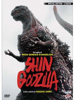 Shin Godzilla (SE) (First Press) (2 Dvd)