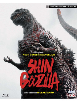 Shin Godzilla (SE) (First Press) (2 Blu-Ray)