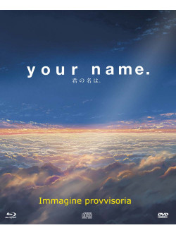 Your Name. (Ltd CE)
