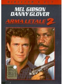 Arma Letale 2 (Director'S Cut)