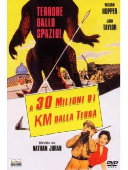A 30 Milioni Di Km Dalla Terra