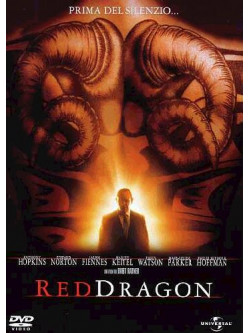 Red Dragon (2 Dvd)