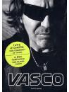Vasco Rossi - Le Mie Canzoni (Dvd+Libro)