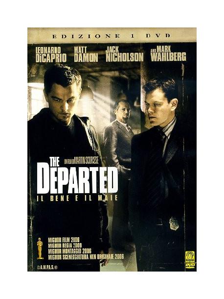Departed (The) - Il Bene E Il Male