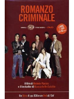 Romanzo Criminale (Dvd+Libro)