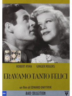 Kitty Foyle / Eravamo Tanto Amici - Ginger Rogers Collection (2 Dvd)