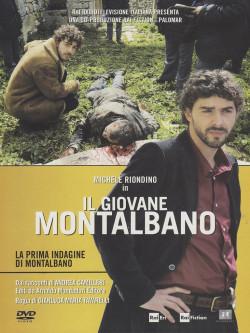Giovane Montalbano (Il) - La Prima Indagine Di Montalbano