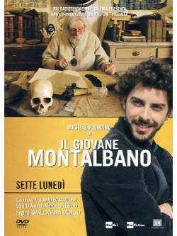 Giovane Montalbano (Il) - Sette Lunedi'