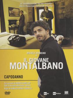 Giovane Montalbano (Il) - Capodanno