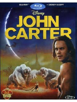 John Carter (Blu-Ray+E-Copy)