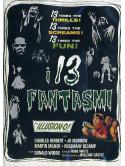 13 Fantasmi (I)