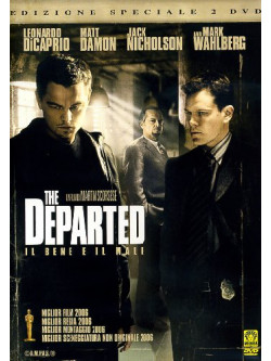 Departed (The) - Il Bene E Il Male (SE) (2 Dvd)