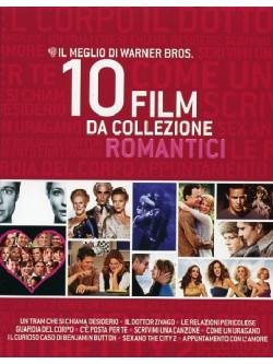 Warner Bros. - 10 Film Da Collezione Romantici (10 Blu-Ray)