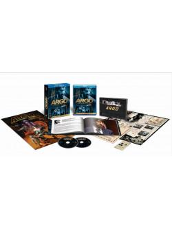 Argo (Extended Edition) (2 Blu-Ray+Libro)