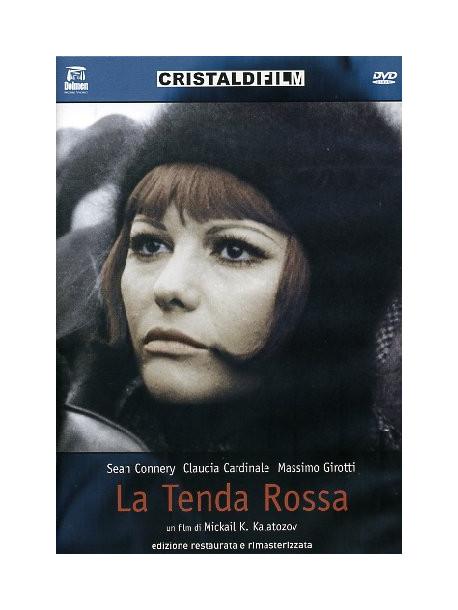Tenda Rossa (La)