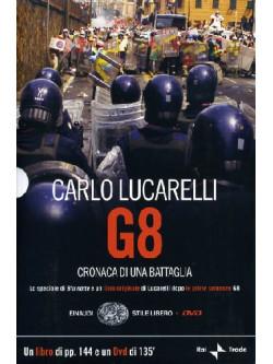 G8 (Carlo Lucarelli) (Dvd+Libro)