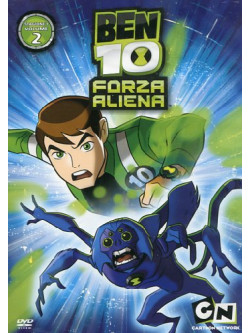 Ben 10 - Forza Aliena - Stagione 01 02