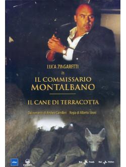 Commissario Montalbano (Il) - Il Cane Di Terracotta