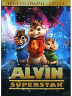 Alvin Superstar (SE) (2 Dvd)
